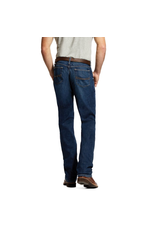 Jeans-Men Ariat M1 10029008 Slim Straight Stretch