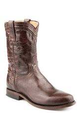Boots-Men Roper 09-020-7535-1608 Roderick