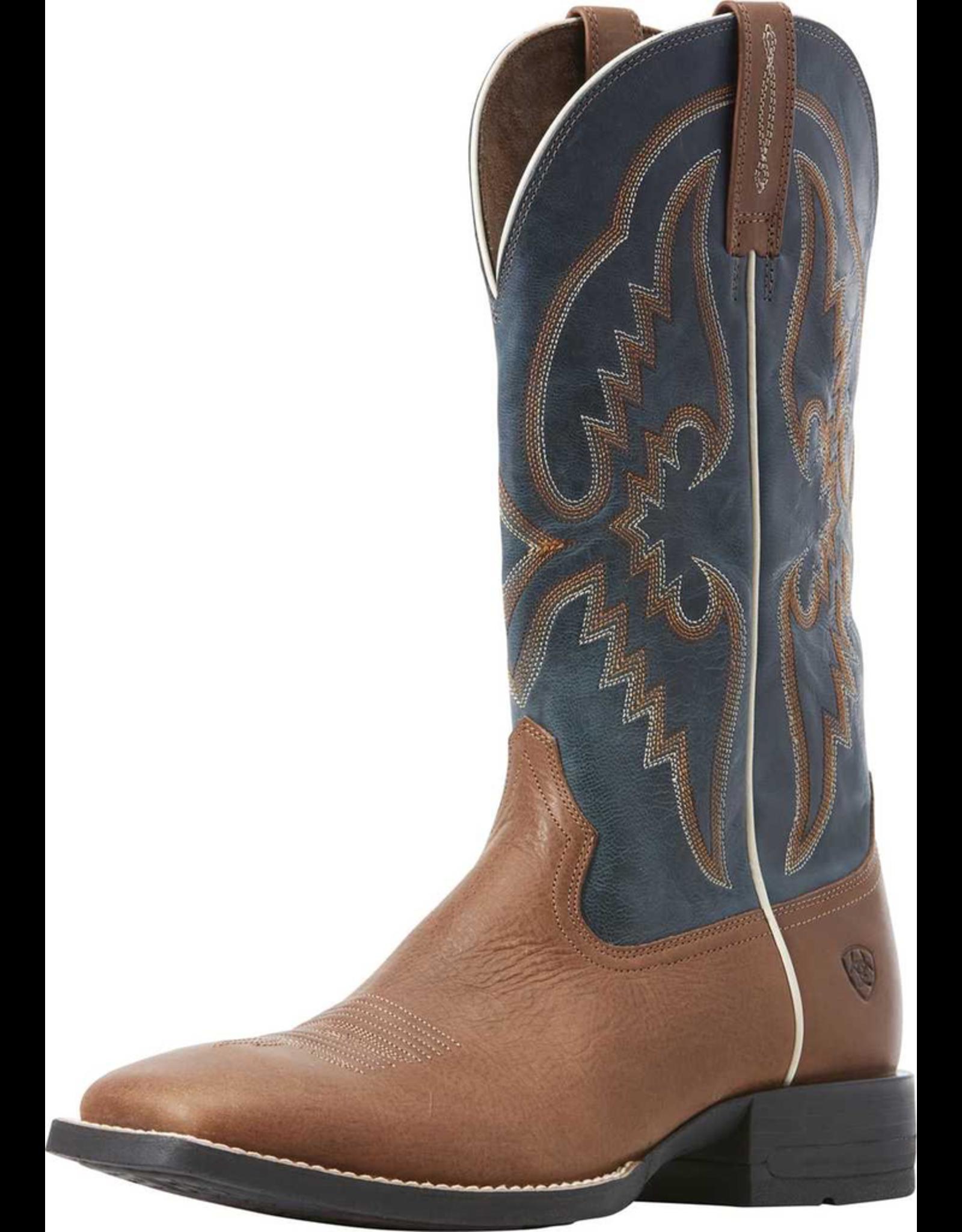 Boots-Men Ariat 10029690  Round Pen