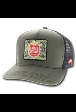 Hats Hooey Lone Star  Trucker Cap