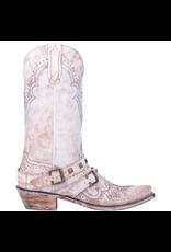 Boots-Women Dan Post DP4063 RESTLESS LEATHER BOOT