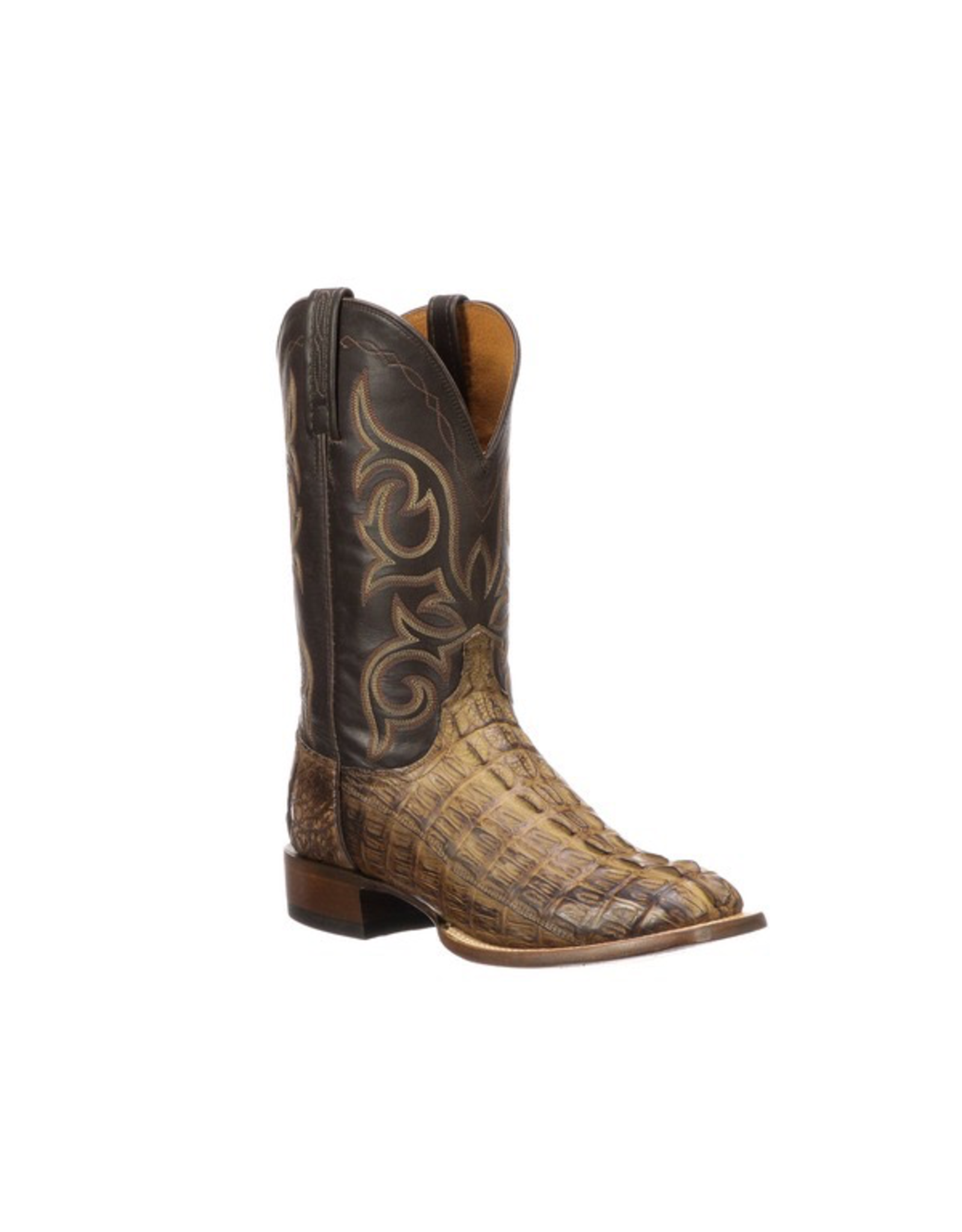Boots-Men Lucchese CL1019.W8S Haan