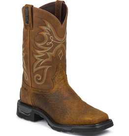 Boots-Men Tony Lama TW4006 Sierra Badlands TLX
