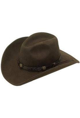 Hats Twister 72110-01/02/48 Dakota Crushable