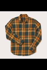 Tops-Men Filson 20049628 Scout Shirt