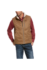 Outerwear ARIAT 10037389 Grizzly Vest