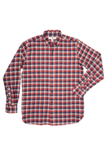 Tops-Men Duck Head D11027 Townsend Flannel