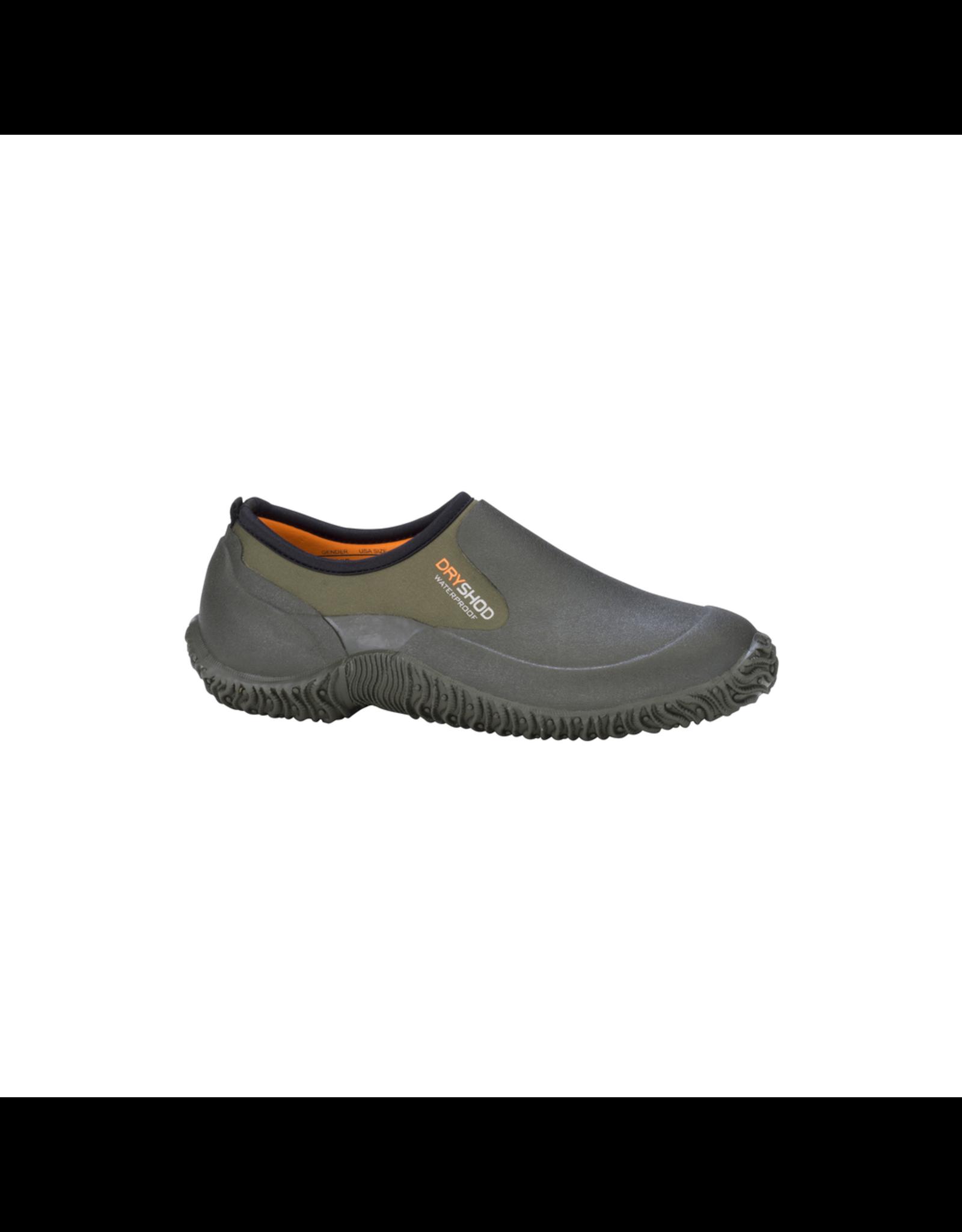Boots-Men DRYSHOD Legend Camp Shoe LGD-MS
