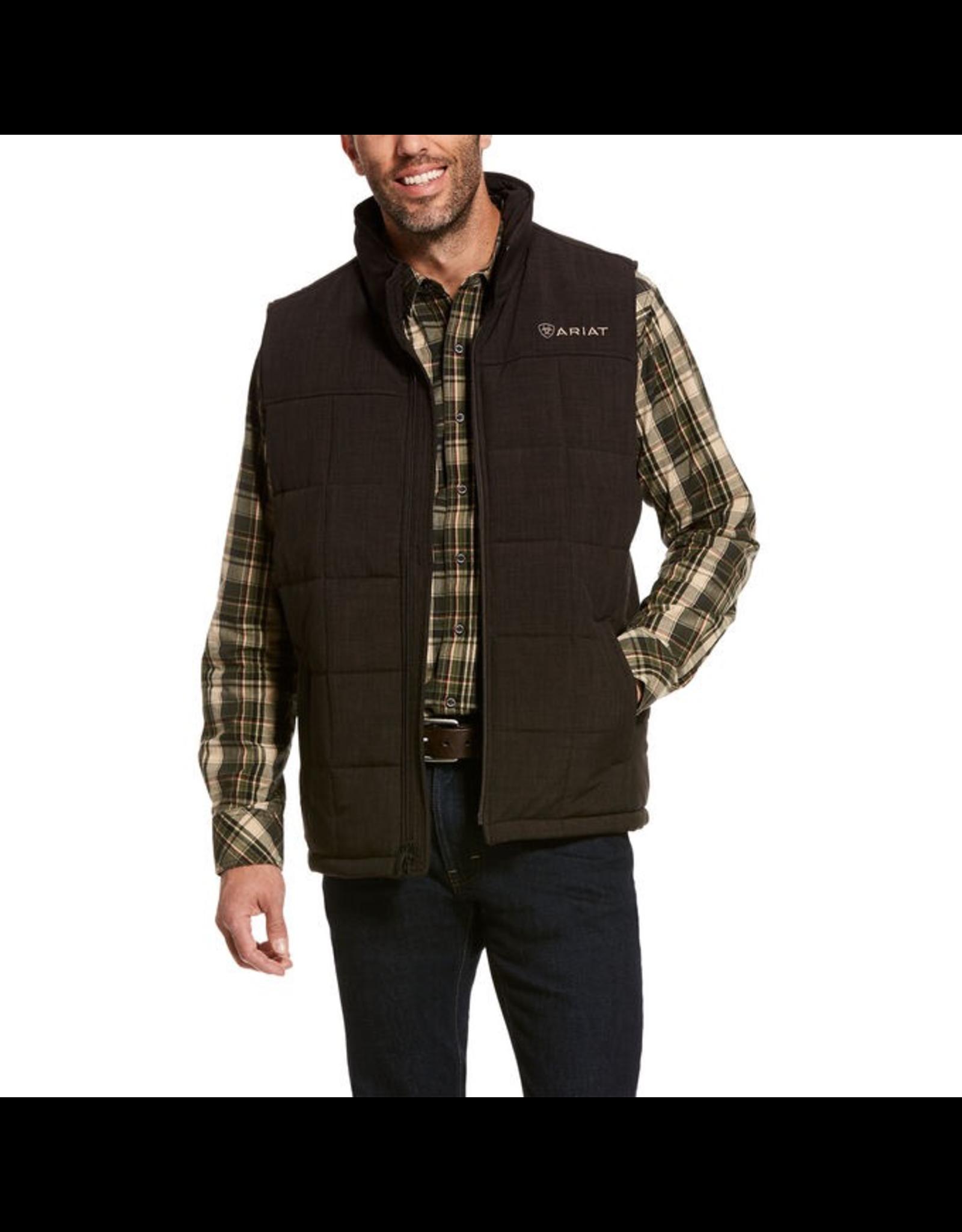 Outerwear Ariat 10028370 Cruis Vest