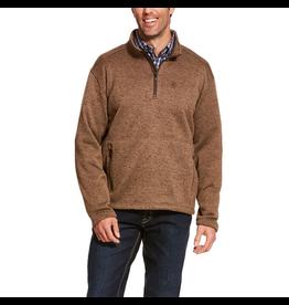 Outerwear Ariat 10027986 Caldwell 1/4 Zip Sweater