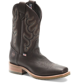 Boots-Men DOUBLE H DH4638 Augustus