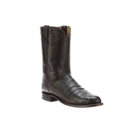Boots-Men LUCCHESE Gerard Caiman N3050.C2