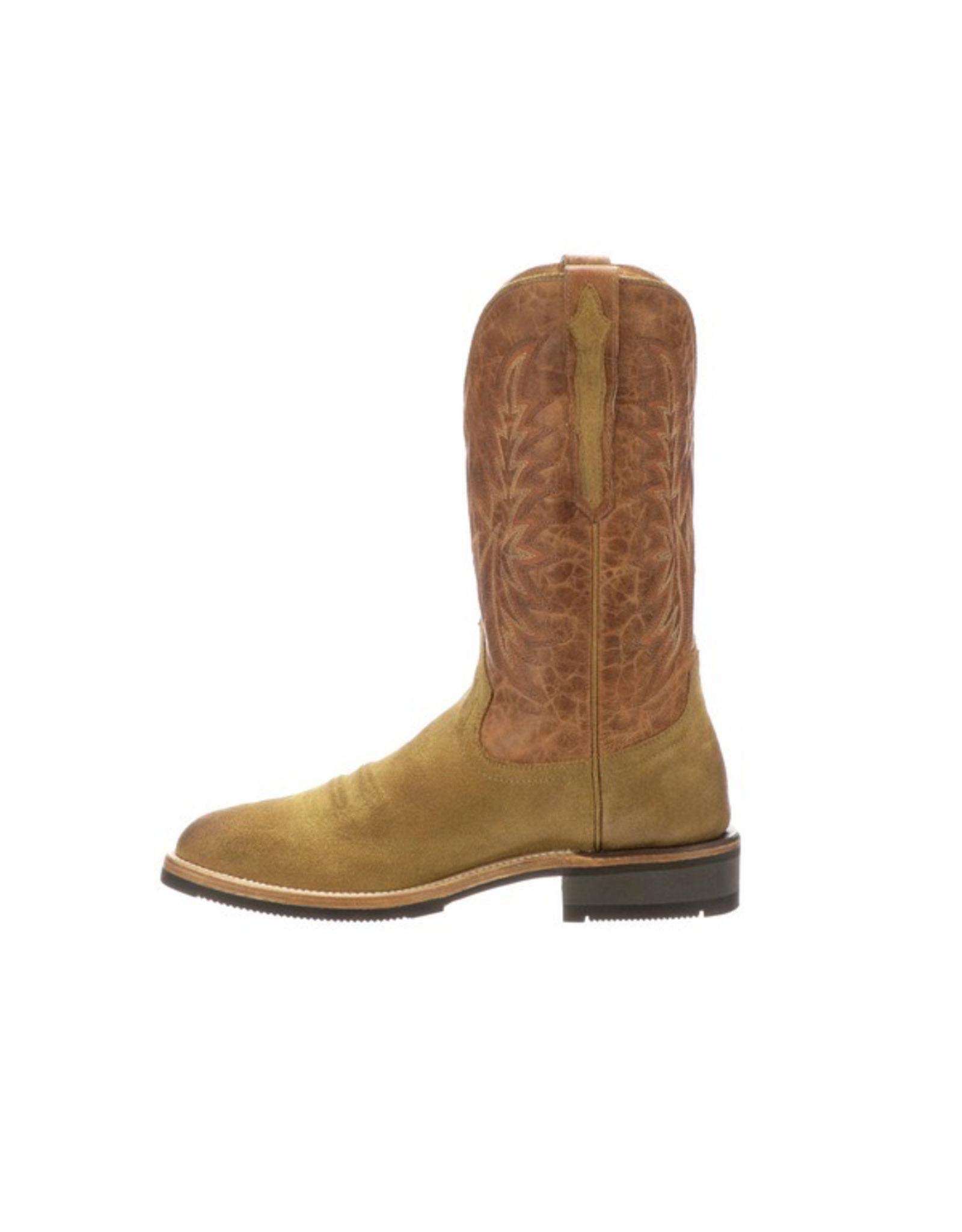 Boots-Men LUCCHESE- RUSTY M4094.CF
