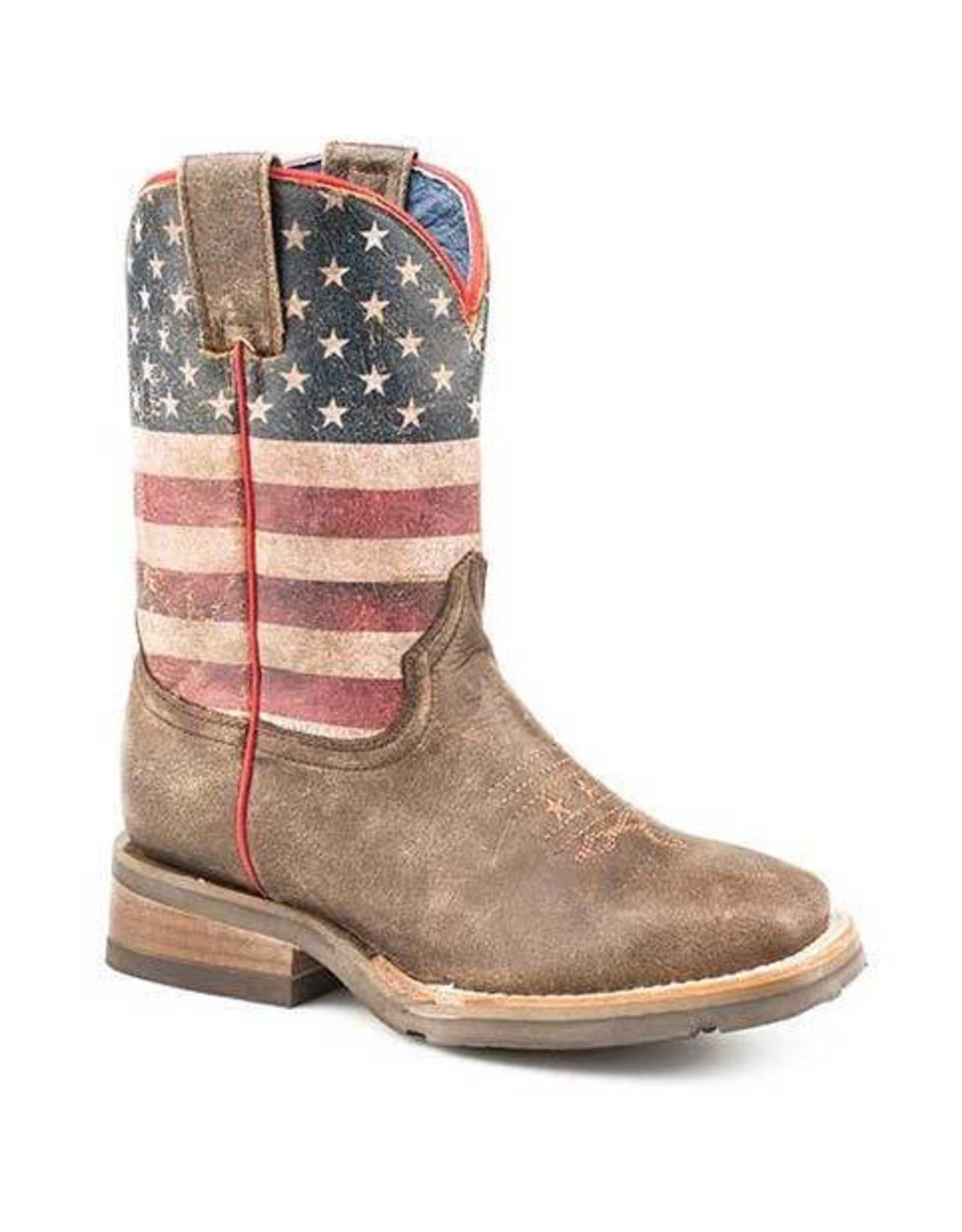 Boots-Children ROPER 09-018-7001-1368 Little America