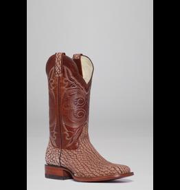 Boots-Men HONDO 1902 NUBUCK BULLHIDE