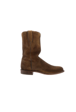 Boots-Men LUCCHESE Lincoln  N3565.C2 Suede