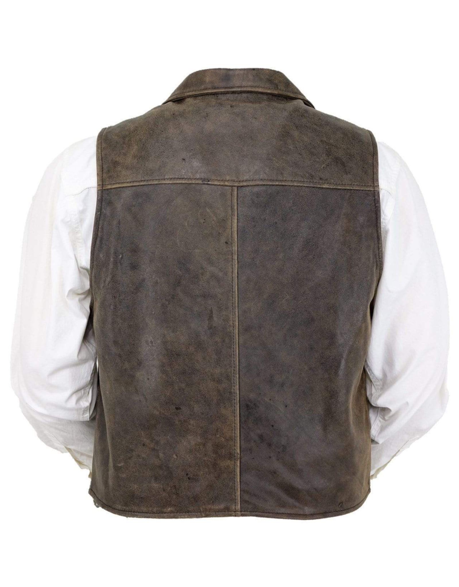 Outerwear OUTBACK TRADING CO. Chief Vest  No. 29722