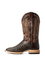 Boots-Men ARIAT 10029618 Relentless Pro  Caiman