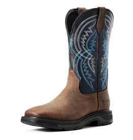 Boots-Men ARIAT WorkHog XT Coil  10029515