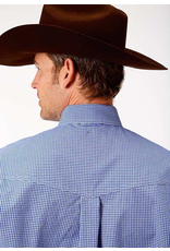 Tops-Men Roper 301-378-7011 2-Pocket Check