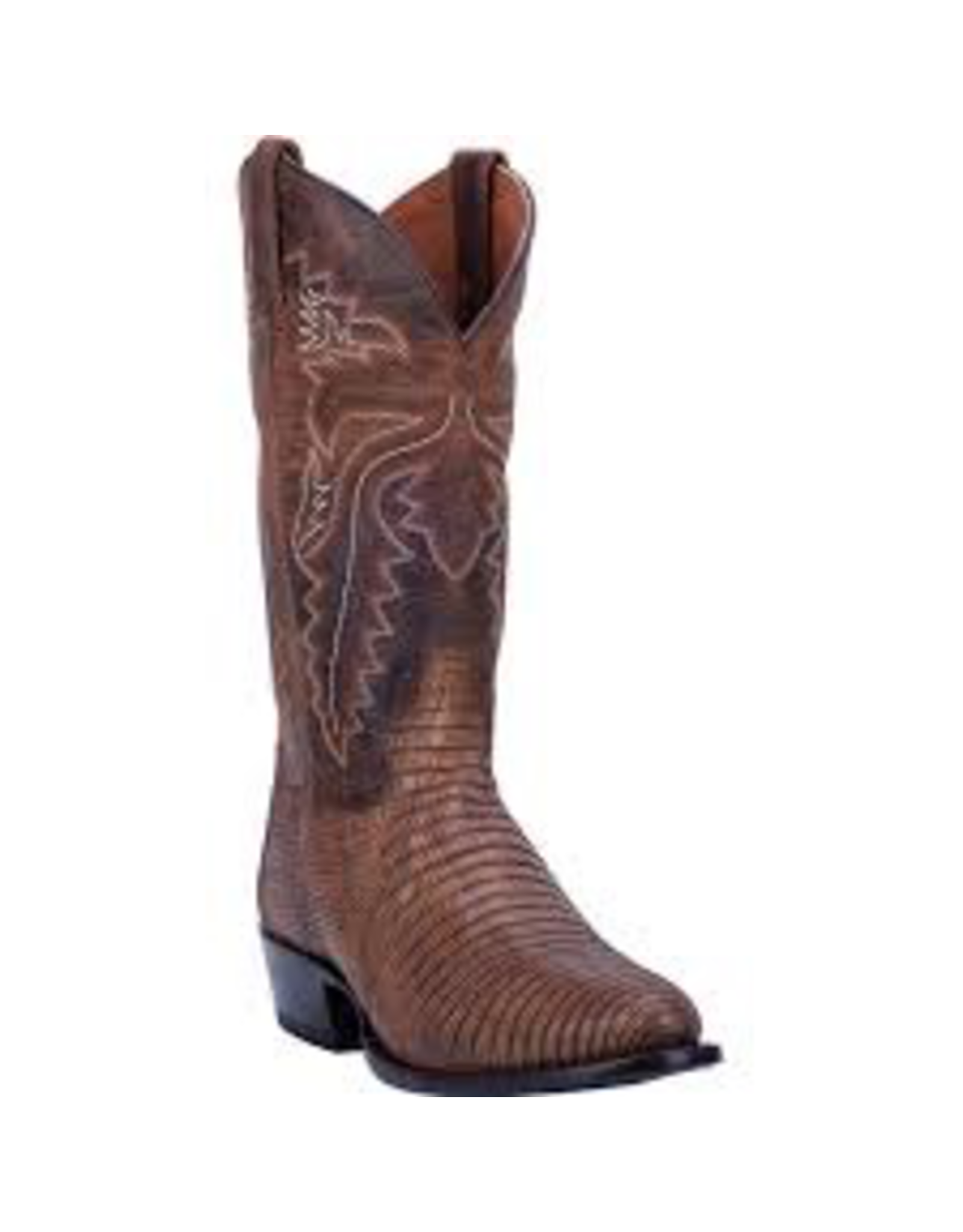 Boots-Men Dan Post Winston Teju Lizard DP3054