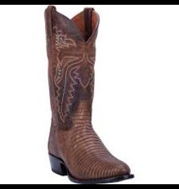 Boots-Men Dan Post Winston Teju Lizard DP3054