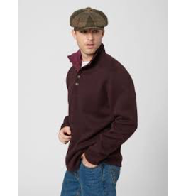 Outerwear STETSON Bonded Knit Sweater 11-014-0120-7102