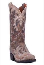Boots-Men DAN POST Tex Wing Tip DP2574