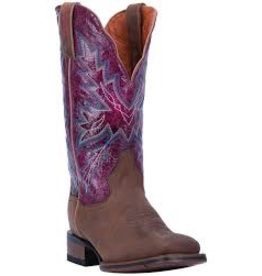 Boots-Women DAN POST Pasadena DP4570