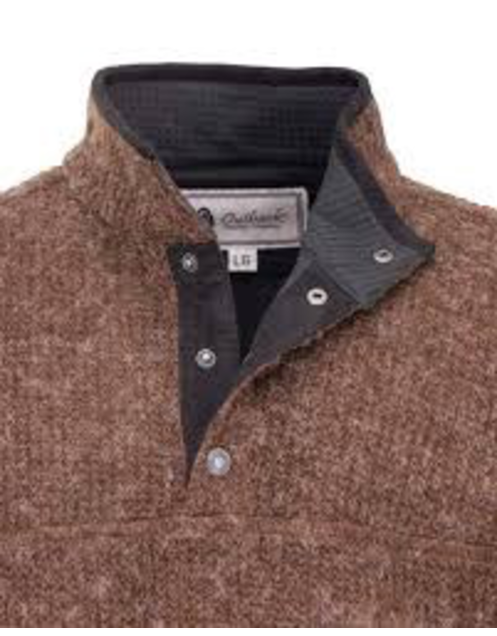 Outerwear OUTBACK Ridley Henley 48730
