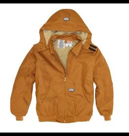 Outerwear RASCO FR Duck Hooded Jacket FR3507