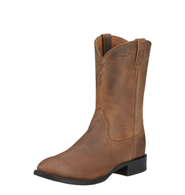 Boots-Men ARIAT Heritage Roper 10002284