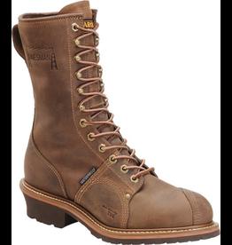 Boots-Men CAROLINA Linesman Comp Toe CA1904
