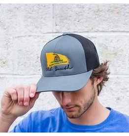 Hats OLD SOUTH NS-DON Don���t Tread On Me