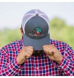 Hats OLD SOUTH NS-WOO Wood Duck