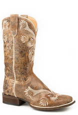 Boots-Women ROPER 09-021-7016-1599 FLOW
