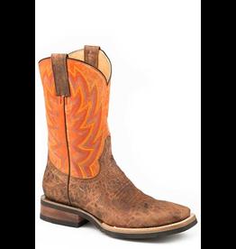 Boots-Men ROPER 09-020-8622-1711 Fireworks