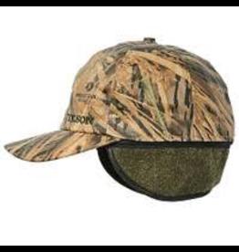 Hats FILSON Insulated Tin Cloth Cap NO.20078586