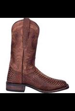 Boots-Men DAN POST DP4526  Faux Python