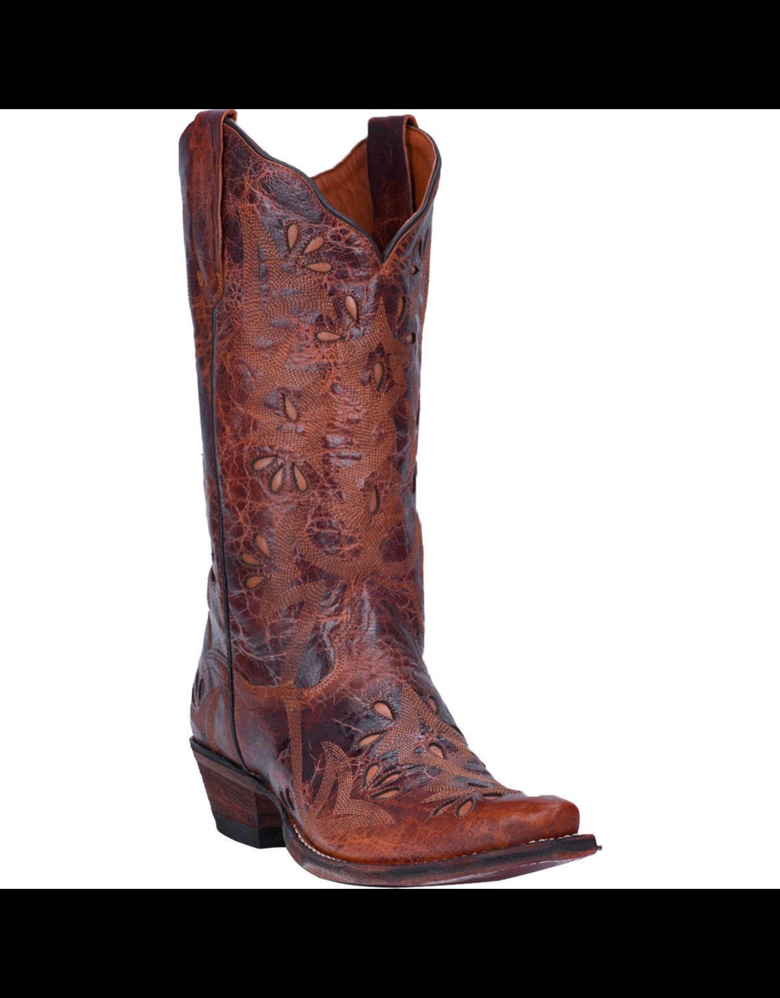 Boots-Women DAN POST Isabella DP4067