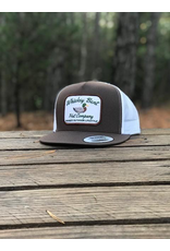 Hats WHISKEY BENT HAT CO.  Green Head