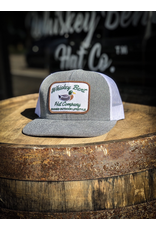 Select Family WHISKEY BENT HAT CO. Green Head Mid Pro