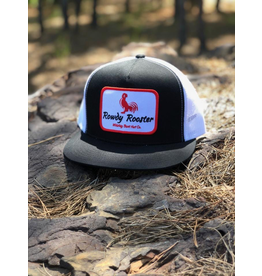 Hats WHISKEY BENT HAT CO. Rowdy Rooster Trucker