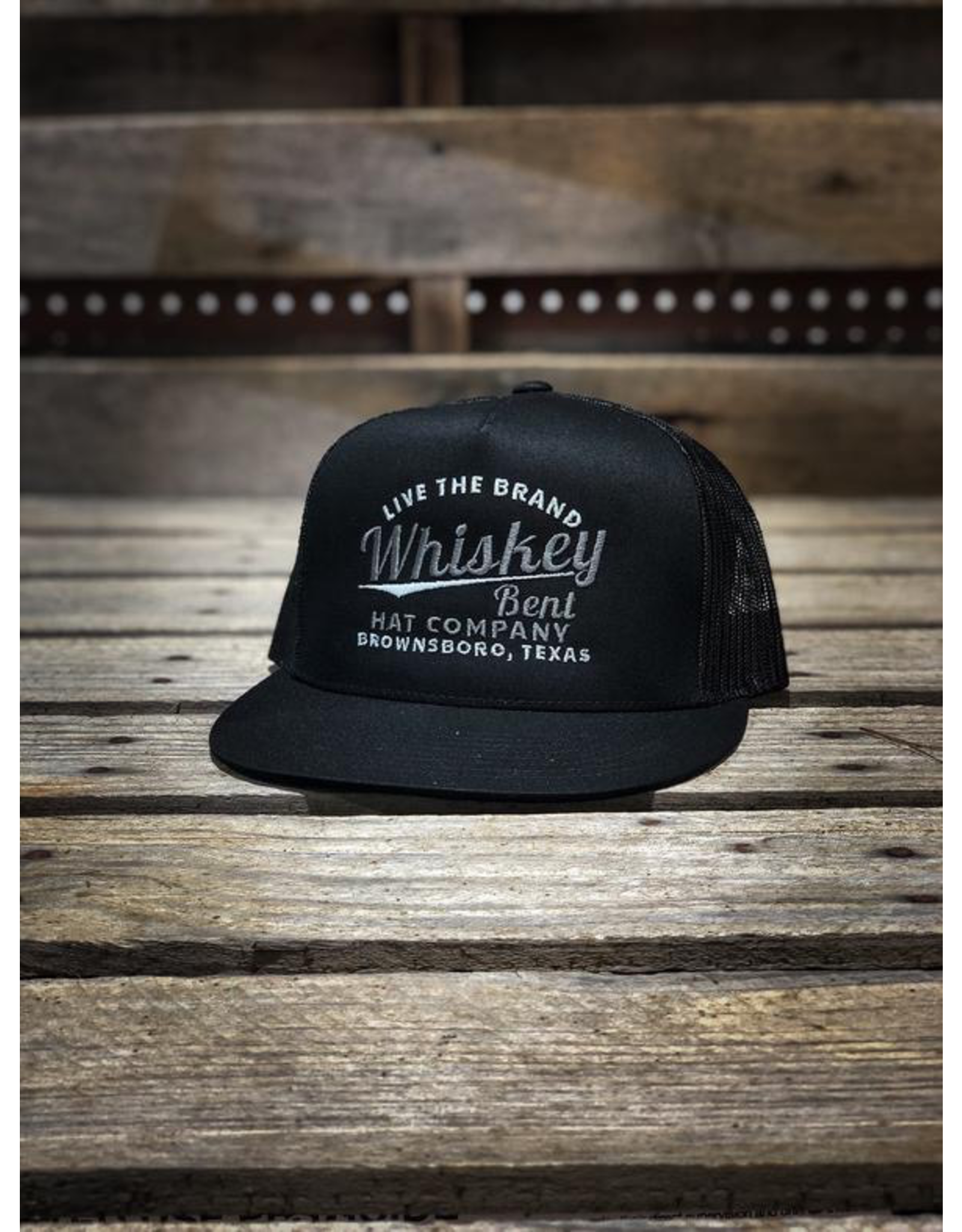 Hats WHISKEY BENT HAT CO. The Cali