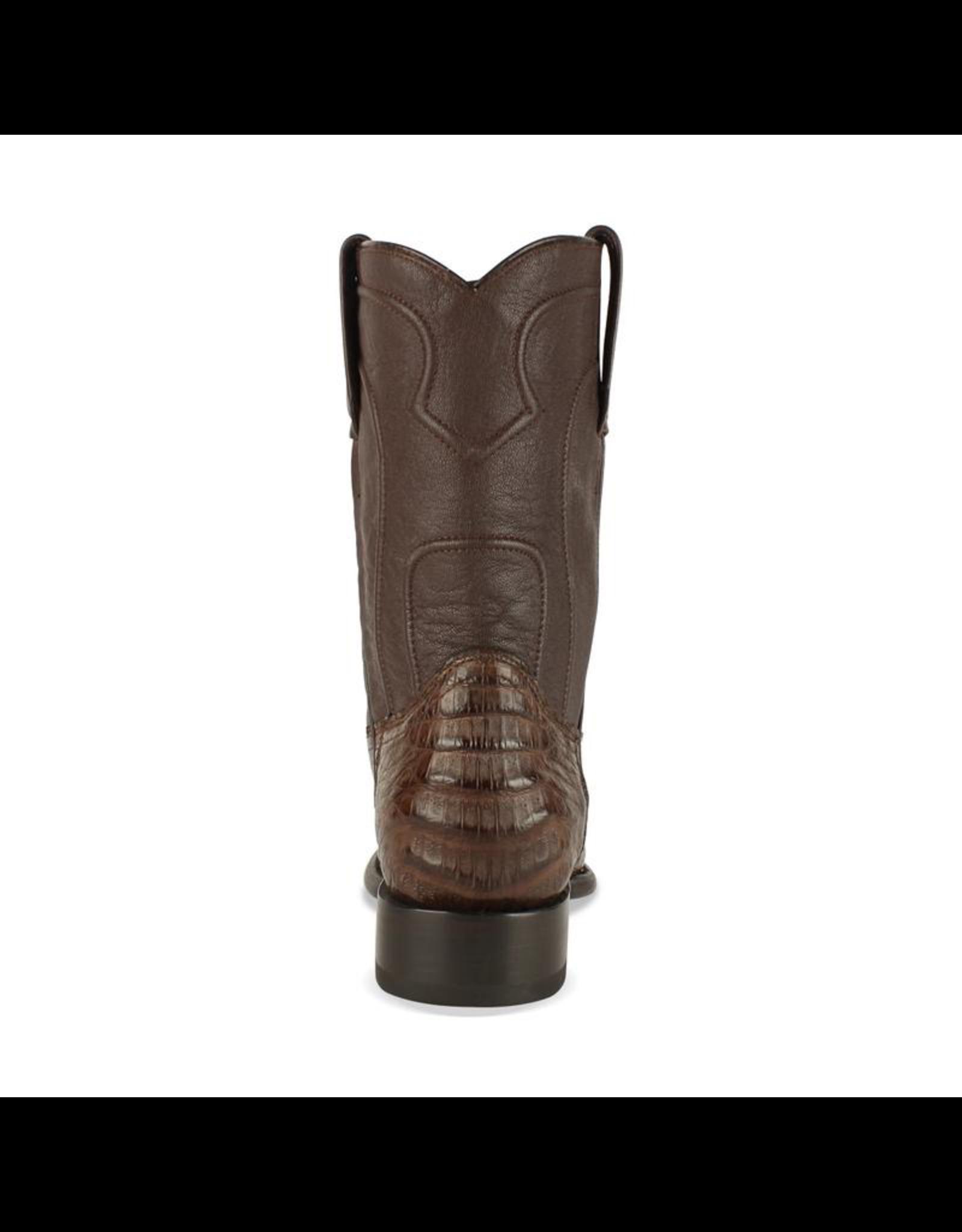Boots-Men LOS ALTOS  Caiman Belly