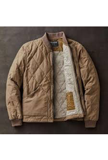 Outerwear FILSON Quilted Pack Jacket No. 20019781
