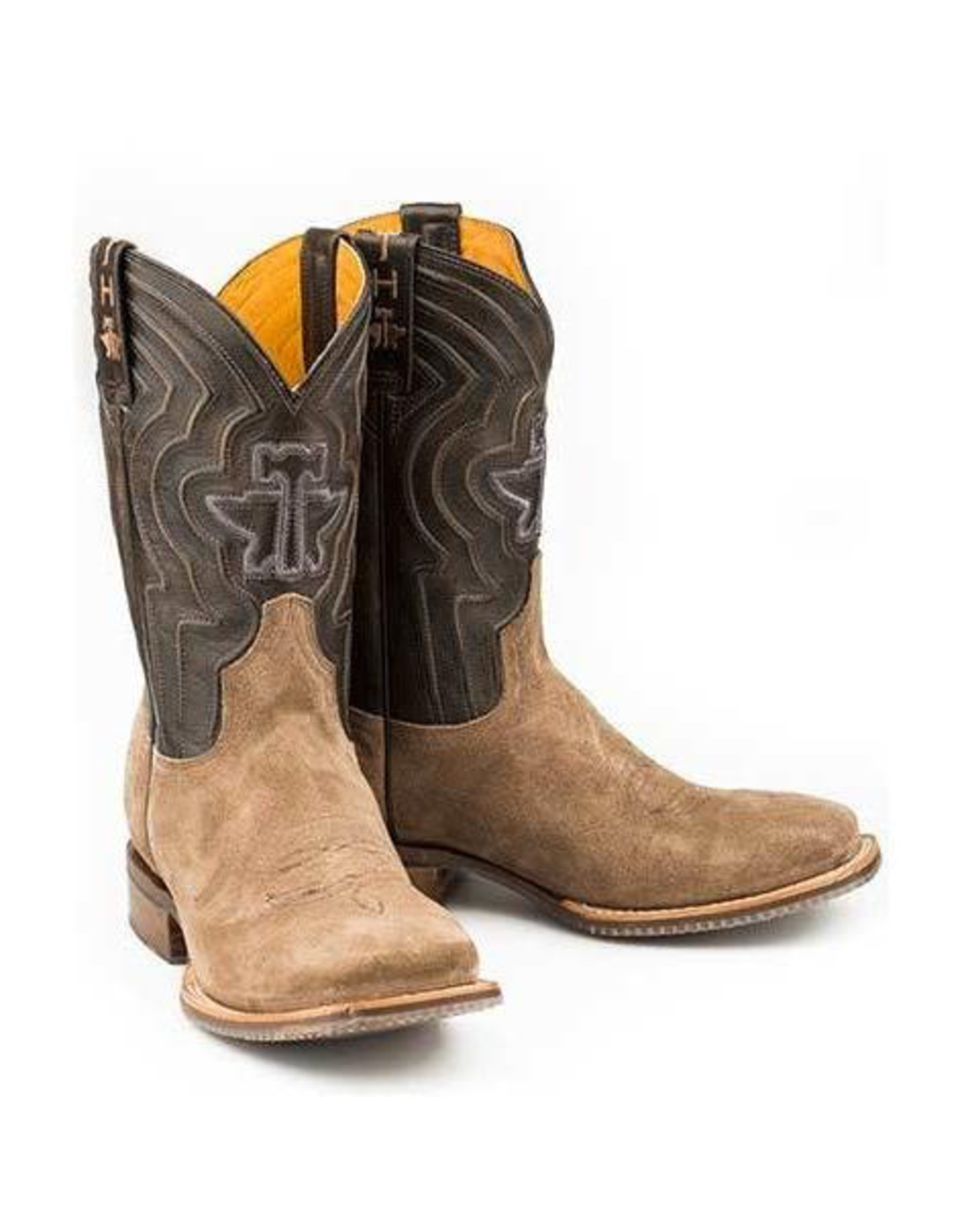 Boots-Men TIN HAUL Rough Around The Edges
