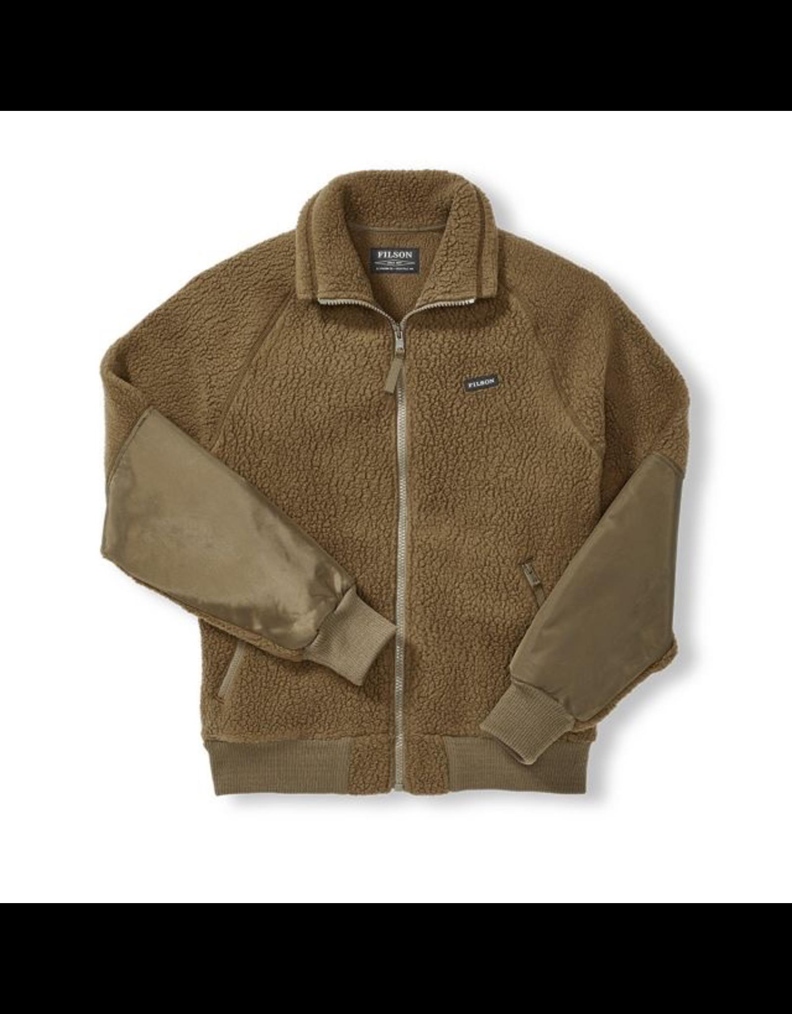 Outerwear FILSON Sherpa Fleece Jacket