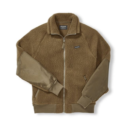 Outerwear FILSON Sherpa Fleece Jacket