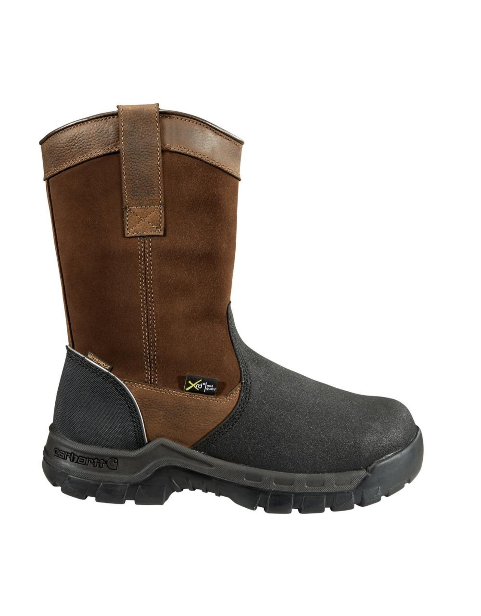 Boots-Men CARHARTT CMF1721